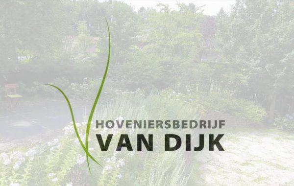 Video Hoveniersbedrijf Van Dijk