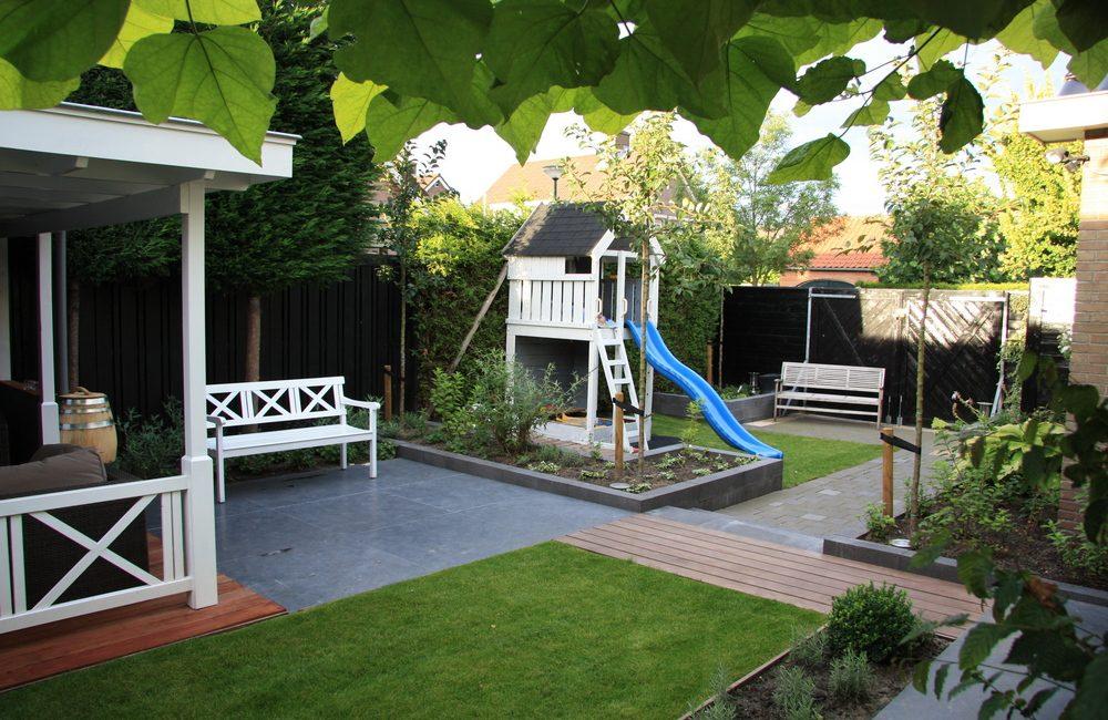 Tuinontwerpen Kleine Tuin : Kleine tuinen en dakterrassen hoveniersbedrijf van dijk