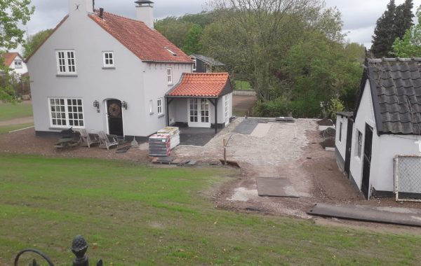Project in Geldermalsen